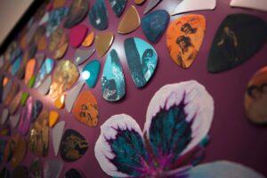 Kaleidoscope bespoke art